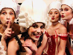 Bon Mariage Teatro Impiria