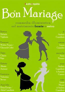 Bon Mariage Teatro Impiria Modus Verona