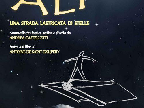 Ali Teatro Impiria Verona Castelletti