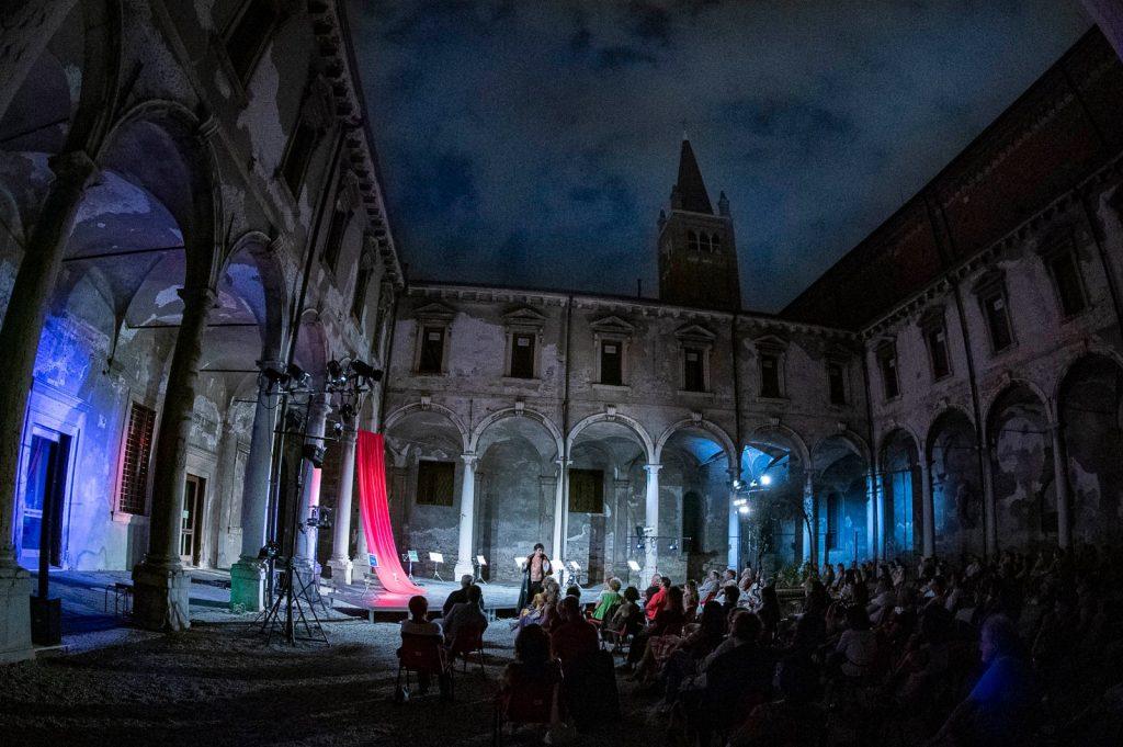 Rivalsalieri Andrea Castelletti Antonio Salieri Modus Teatro Verona