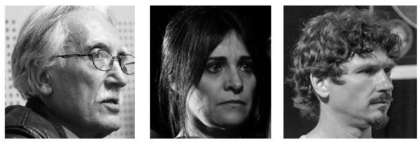 Cast Ultime Lune Orti Erranti Modus Verona
