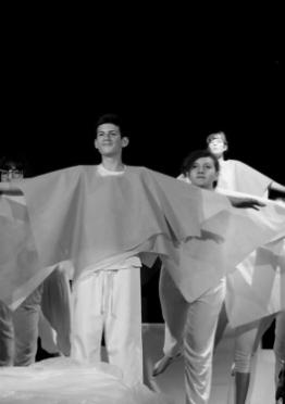Corsi teatro ragazzi e adulti Verona - modus