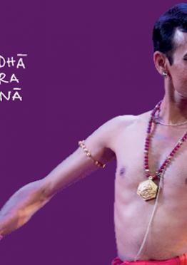 danze indiane verona - modus