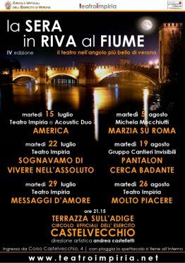 CASTELVECCHIO2014 Impiria Modus Verona
