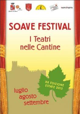 Copertina Soave Festival Impiria Modus Verona