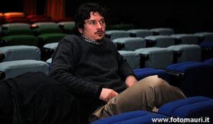 Andrea Castelletti Teatro Modus Verona