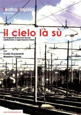 il cielo la sù-Modus-Verona-Andrea Castelletti