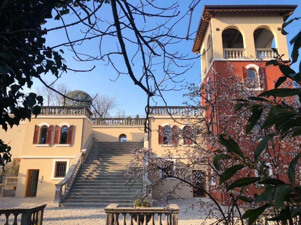 Campo Teatrale Estivo Modus Verona Villa Zamboni
