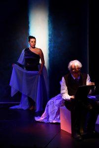 Le ultime lune Teatro Modus Verona