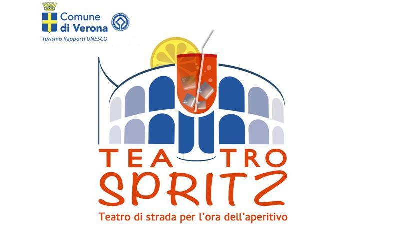 Teatro Spritz Verona Modus